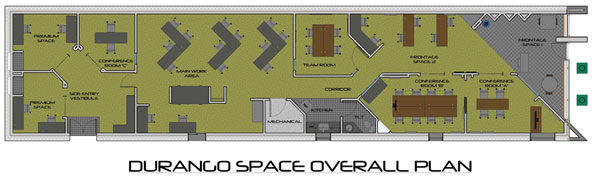 Durango meeting space