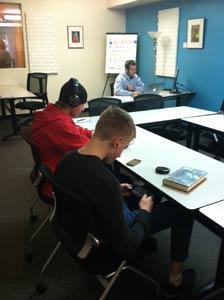coworking in Durango Colorado