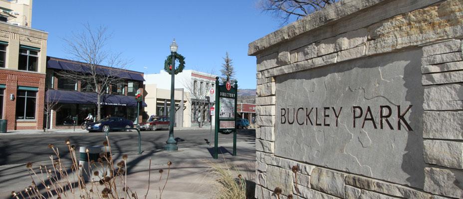 buckleypark