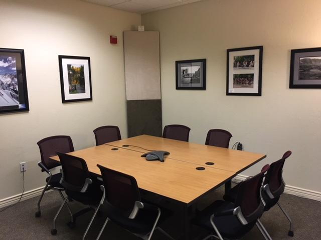 Board Room #8